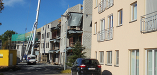 Sommeillier Pascal - Appartements Logts collectifs